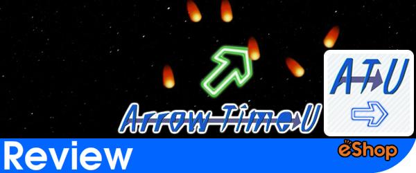 Arrow Time U Review (Wii U)