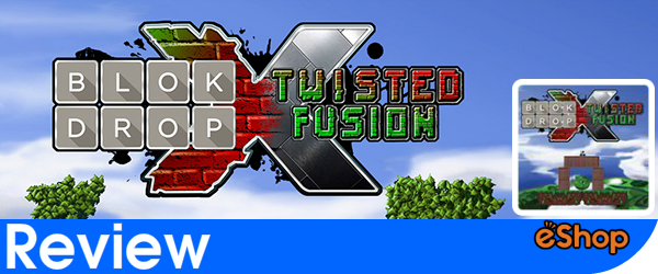 blok drop twisted fusion b2