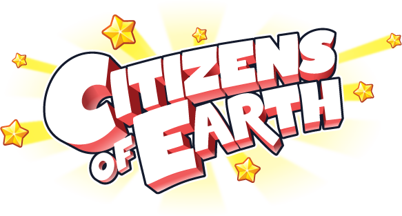 citizen of earth logo