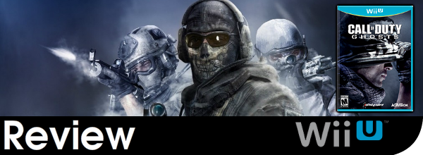 cod ghost 2