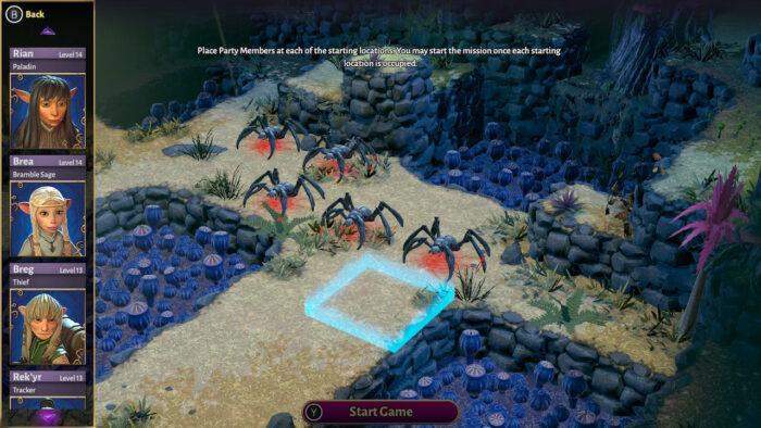 Enemies in The Dark Crystal:Age of Resistance Tactics