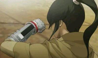 Demon Summoning Program - Shin Megami Tensei IV