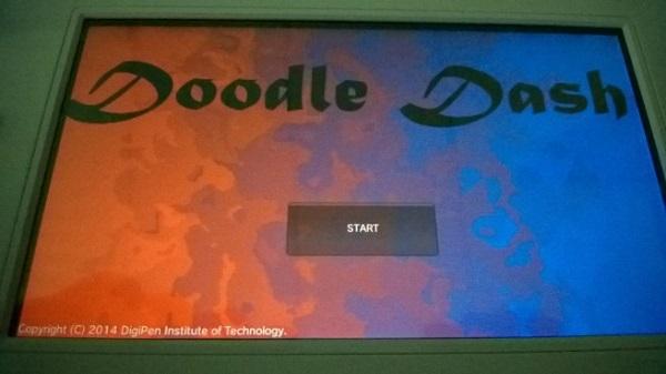 doodle dash