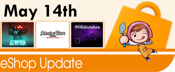 eShop Update May 14