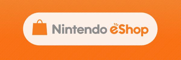 eShop美服开启Switch游戏特惠 低至2.5折