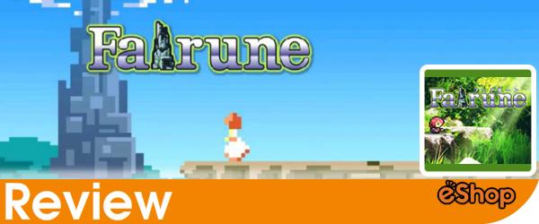 fairune 3