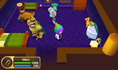 Fantasy Life House