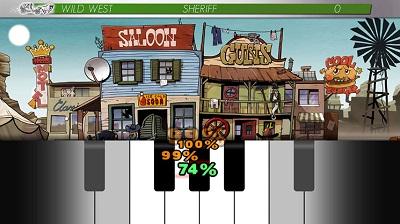 Frederic: Resurrection of Music Gameplay (Wii U)