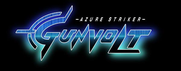 Azure Striker Gunvolt Loho