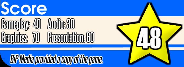 My Jurassic Farm Review Score (Wii U)