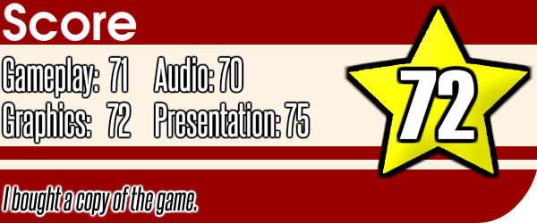 Professor Layton vs Phoenix Wright Review Score (3DS)