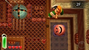 The Legend of Zelda: Link to the Past 2 Gameplay for 3DS