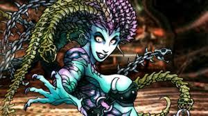 Medusa - Shin Megami Tensei IV