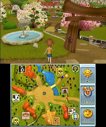 My Baby Pet Hotel Gameplay