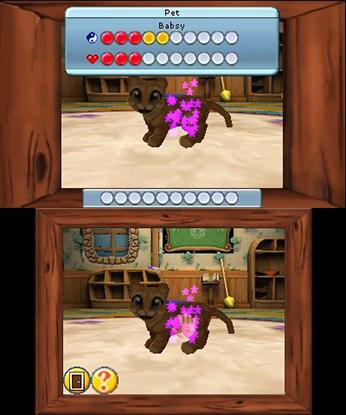 My Baby Pet Hotel 3D Gameplay