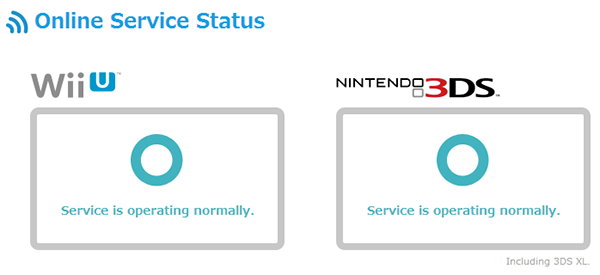 Nintendo 3DS and Pokémon Maintenance