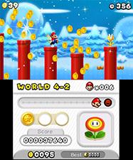 New Super Mario Bros. 2 Coin Rush