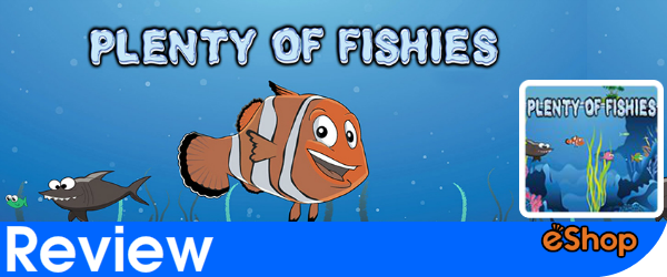 plenty of fishies b2