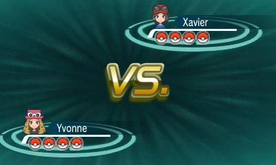 New Pokémon X and Y Update Fixes Online Cheat