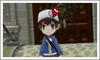 Pokemon X And Y How To Erase Your Savedata