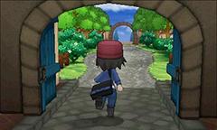 Pokemon X and Y Journey