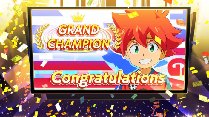 Taiga Champion in Puzzle & Dragons Gold