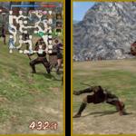 samurai warriors (2)