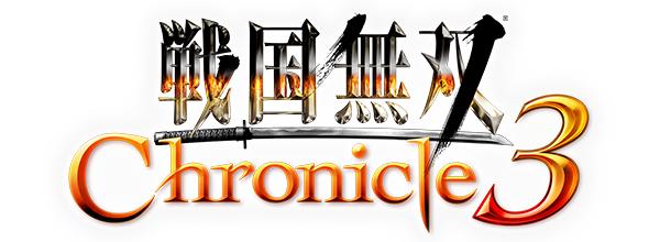samurai warriors logo