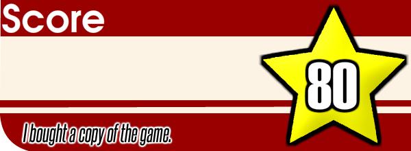 Shin Megami Tensei: Devil Survivor Overclocked Review Score