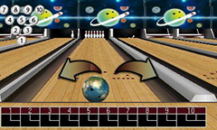 Smash Bowling 3D Earth Ball