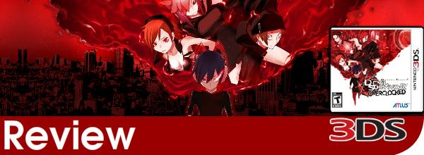 Shin Megami Tensei: Devil Survivor Overclocked Review