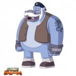 sonic boom character 3