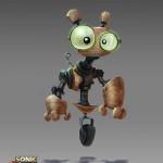 sonic boom character 5