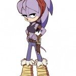 sonic boom character 7