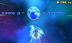 Sonic Lost World Gameplay