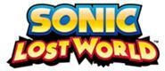 Sonic Lost World Logo