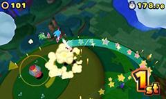 Sonic Lost World Multiplayer