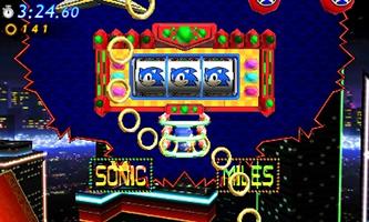 Sonic Generations - Sonic Miles