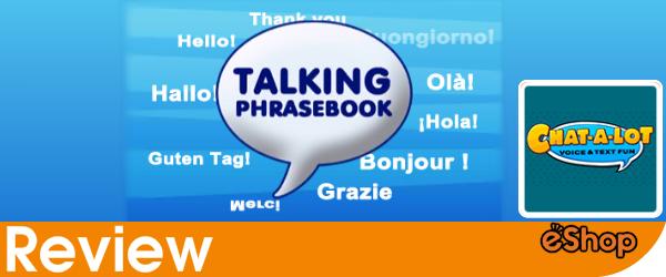 talking app 1