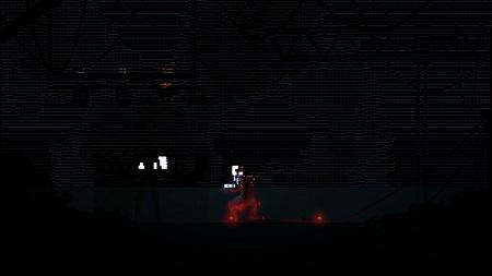 The Fall Gameplay (Wii U)