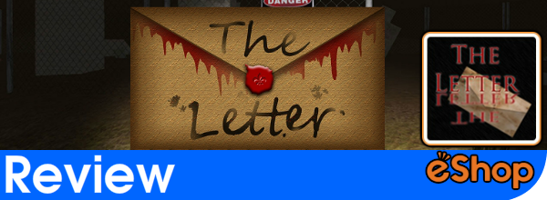 The Letter Review (Wii U)