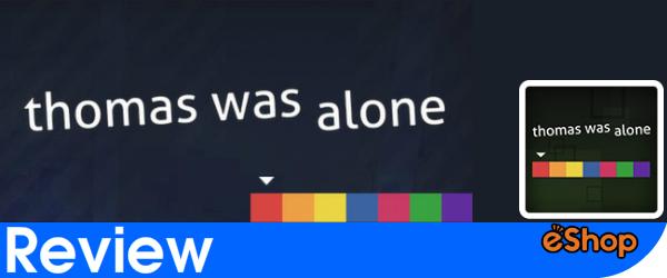thomas was alone b2
