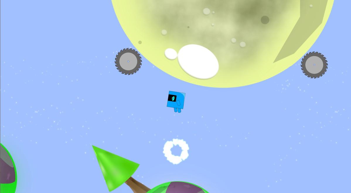 Tiny Galaxy Wii U
