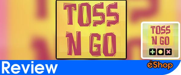toss n go b2