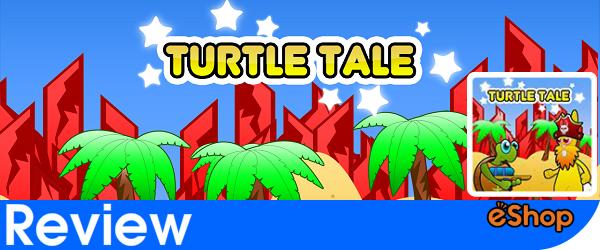 turtle tale 2