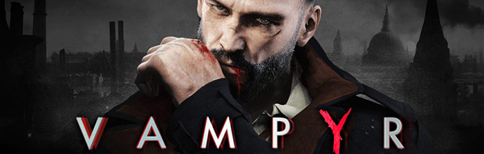 Vampyr Review (Nintendo Switch)