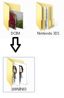 Video folders