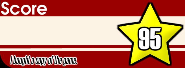 Zero Escape: Virtue's Last Reward Review Score