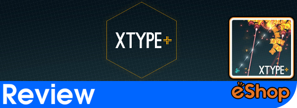XType Plus Review (Wii U eShop)